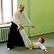«Боевые искусства учат не драться – они учат общению». Как преподают айкидо в Архангельске