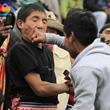 Бои без правил по-перуански