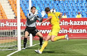 Дмитрий Акимов: «Утром проснулся и понял, что пока не забил ни одного гола»