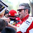 Дон Маурицио. Почему босс «Феррари» – новый герой «Формулы-1»