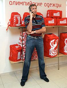 Сергей Тараканов: «Попасть в четвертьфинал будет очень сложно»