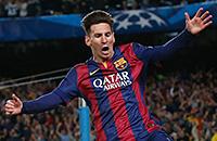 Очередной чудо-матч «Барселоны»