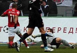 Премьер-лига. 29-й тур. Итоги