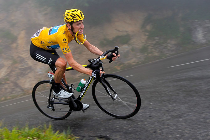 10 вещей, которые нужно знать о новом велокороле Брэдли Уиггинсе