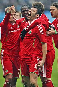 Родолфо: «Аршавин мог бы играть за сборную Бразилии»