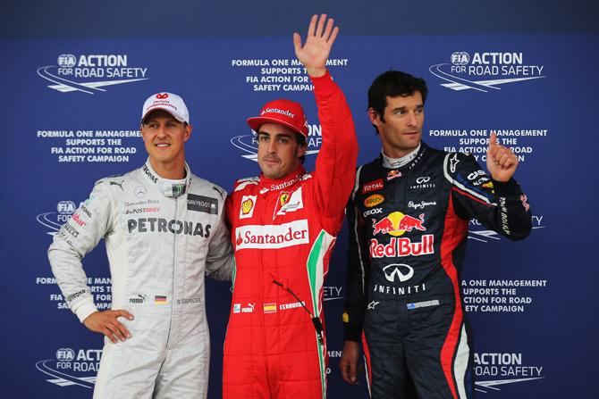 5 причин смотреть Гран-при Великобритании
