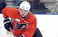 Проворов, Калинин и еще 23 российских игрока в летних лагерях новичков НХЛ