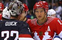 «Если постараешься реагировать на бросок Овечкина – ты уже проиграл». Куик – о лучших снайперах НХЛ