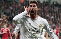 «Реал» разгромил «Баварию». Лучшие фото матча