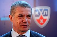 Кто должен стать новым президентом КХЛ?