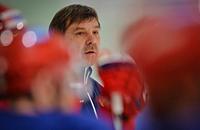 Кого вы хотите видеть главным тренером СКА?