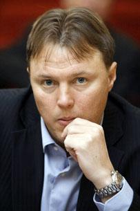 Игорь Колыванов: «Мое дело – тренировать и выигрывать»