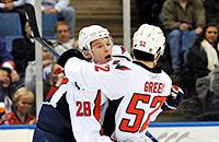 Грин, Семин и еще 8 лучших свободных агентов НХЛ