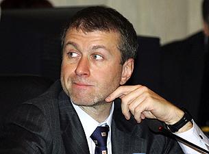 «Разве Абрамович захочет портить отношения с президентом России?»