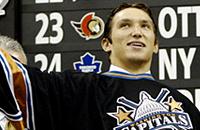 Как НХЛ выбирает русских хоккеистов