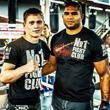 Сергей Хандожко: «Cмогу побить топов UFC – свой лимит поражений в карьере я уже исчерпал»