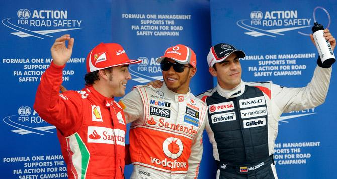 5 причин смотреть Гран-при Испании
