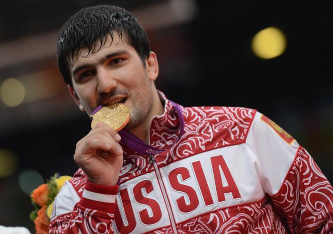 Тагир Хайбулаев: «Наш тренер увидел сверчка, взял в руку и съел»