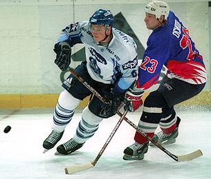 Чемпионы. «Металлург»-2001