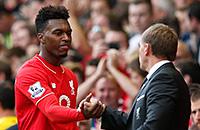 Спасет ли Старридж карьеру Роджерса в «Ливерпуле»?