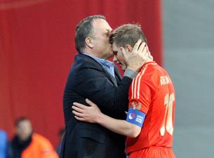 5 вещей, которые мы узнали из матча Дания – Россия