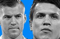 Ярмоленко vs Коноплянка: кто лучше?