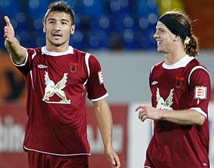 Сальваторе Боккетти: «Скоро «Рубин» перестанут считать закрытой командой»
