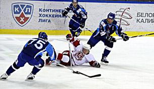 24 в сутки. «Динамо» Минск