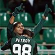 5 самых красивых голов «Краснодара» в еврокубках