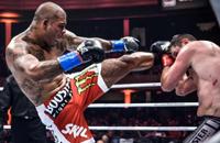 Почему Glory круче UFC