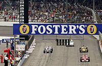 «Индигейт». 10 лет самой скандальной гонке «Формулы-1»