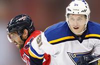 Fantasy Hockey. НХЛ 2015/16. Осталось несколько часов!