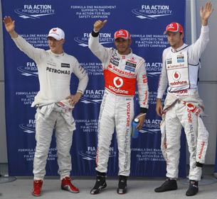 5 причин смотреть Гран-при Малайзии