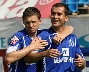 «До второго гола «Локо» играл лучше»