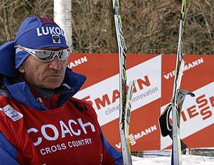 Юрий Чарковский: «Перед Олимпиадой лыжников нужно не подгонять, а притормаживать»