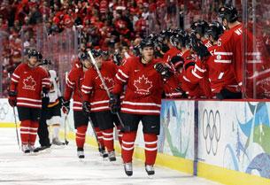 «Своим раздолбайством канадцы убили мечту миллионов хоккейных болельщиков»