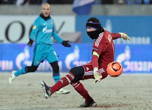«Качество российского футбола не соответствует заявленной марке»