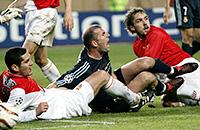 7 бестрофейных сезонов «Реала»
