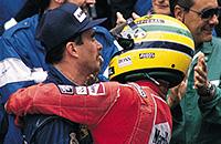 15 самых неожиданных потерь лидерства в гонках «Формулы-1»
