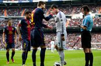 Новая реальность. Как «Реал» побеждал «Барселону»