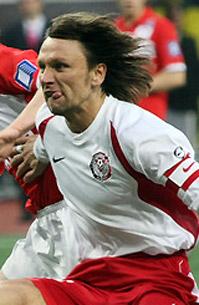 Алексей Попов: «Все знают, что за сборную играют только Москва и Питер»