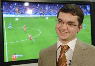 «В России найдется масса желающих купить матчи любимой команды за 150-200 рублей в месяц»