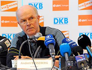 Андерс Бессеберг: «Из-за допинговых скандалов Россия стоит особняком»