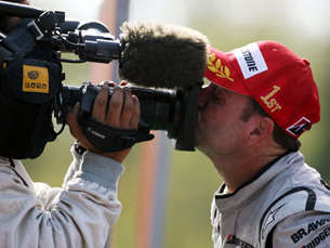 «Формула-1» в телевизоре