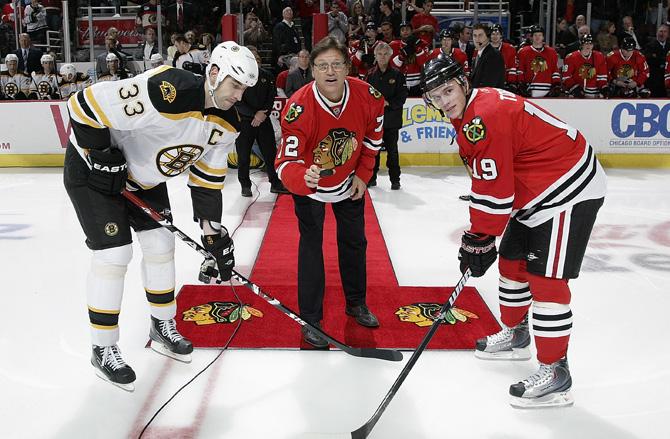 Хара и еще 5 претендентов на звание самого ценного игрока плей-офф НХЛ