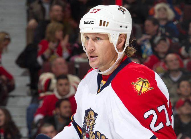 «Так заслужил Ковалев место в Зале хоккейной славы или нет?»