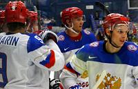 Тройка Шипачева ведет команду за собой и еще 6 итогов матча со сборной Словении