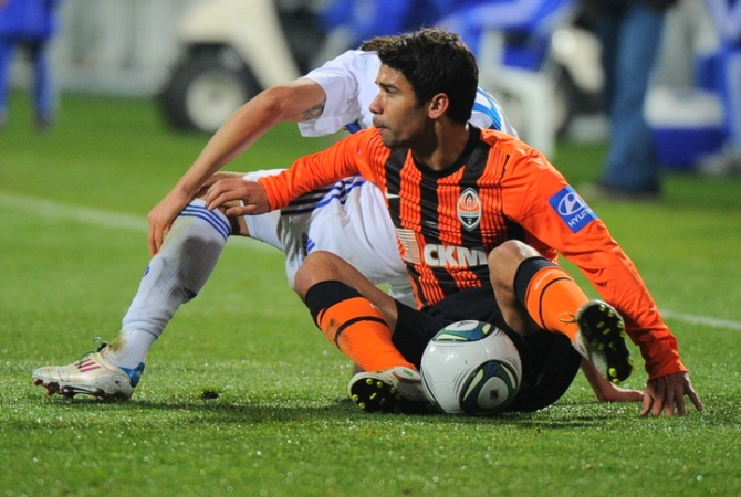 Эдуардо да Силва: «Когда я очнулся, доктор сказал: «Парень, ты будешь играть в футбол»