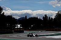 Гран-при Мексики. Возвращение «Формулы-1» в Мехико после 23-летнего перерыва