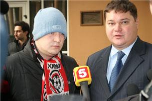 Андрей Малосолов: «Восстанавливать репутацию ВОБ придется долго, но нет ничего невозможного»